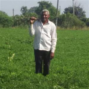 Rajeshbhai Nariya